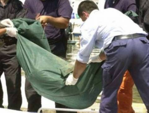 Βρέθηκε πτώμα γυναίκας στο Χαϊδάρι