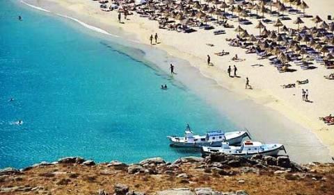 10+1 ελληνική σέξι… παραλίες του κόσμου!