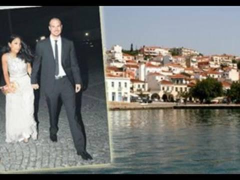 Πρώτο θέμα σε τουρκικά Μέσα ελληνοτουρκικός γάμος
