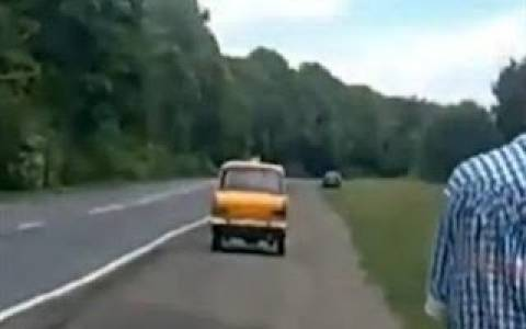 Video: Αυτοκίνητο με μηδέν κατανάλωση!