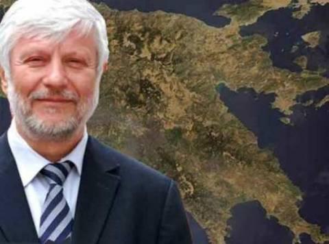 Πόρισμα για τις φωτιές στην Πελοπόννησο ζητάει ο Τατούλης
