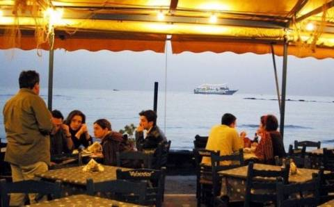 Στο «κόκκινο» η φοροδιαφυγή στις τουριστικές περιοχές
