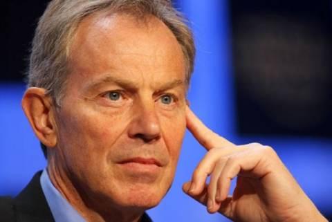 Μπλερ: Οι Βρετανοί θα επιλέξουν να βγουν από την Ε.Ε αν ενωθεί πλήρως