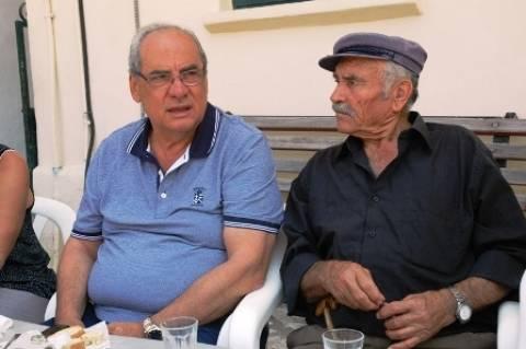 Βασίλης Μιχαλολιάκος «Το κόμμα μου είναι ο Πειραιάς»