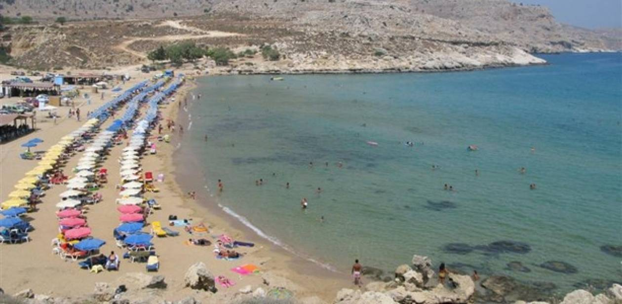 Οι Τούρκοι τουρίστες σώζουν τα Δωδεκάνησα