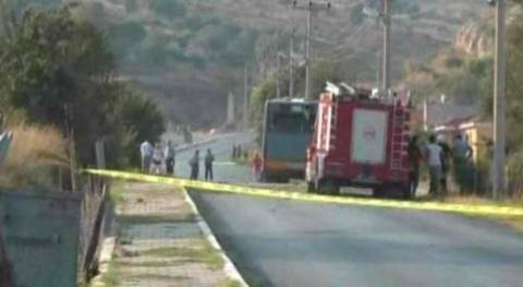 Έκρηξη σε βάση του Τουρκικού Ναυτικού από νάρκη του PKK