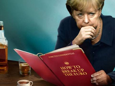 Economist : Βερολίνο δράσε τώρα!