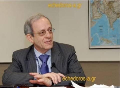 Σέρβερ: «Αναγνωρίστε τα Σκόπια ως Μακεδονία για να σωθείτε»
