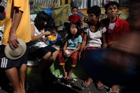 Φιλιππίνες: Στους 60 οι νεκροί από τις πλημμύρες