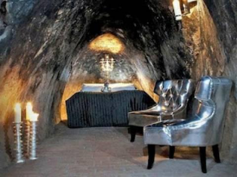 ΔΕΙΤΕ: Τα πιο παράξενα δωμάτια... ξενοδοχείων!