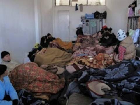 Θράκη: Κρούσματα φυματίωσης και ηπατίτιδας σε λαθρομετανάστες