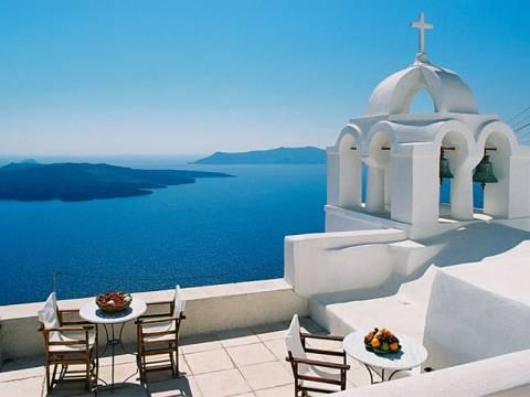 Αυξήσεις τιμών στα ελληνικά ξενοδοχεία τον Αύγουστο