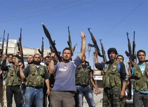 Συρία: Ο Ελεύθερος Συριακός Στρατός αιχμαλώτισε δημοσιογράφους