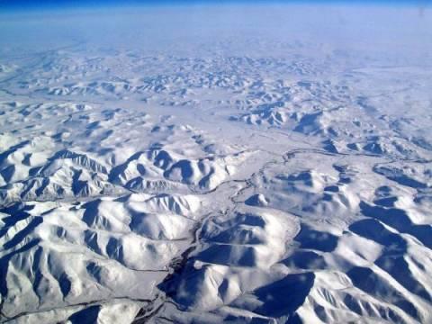 Πιλότος διέκοψε το γύρο του κόσμου στη Σιβηρία