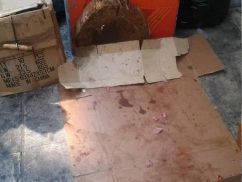 Ακόμα εμπορεύονται κρέας σκύλων στο κέντρο της Αθήνας