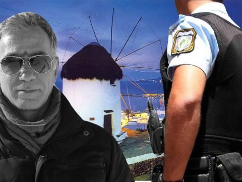 «Χτενίζουν» το νησί για να βρουν τον δολοφόνο!