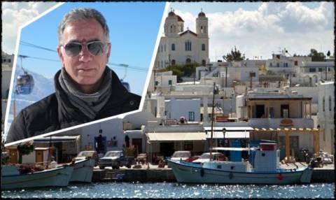 Πάρος: Οι κάτοικοι του νησιού μιλούν για τον άτυχο Δημήτρη!