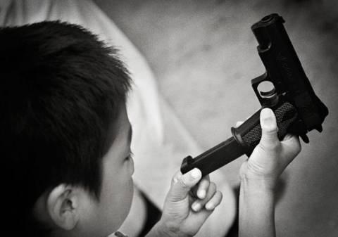 ΣΟΚ: 4χρονος σκότωσε τον πατέρα του για ένα Playstation