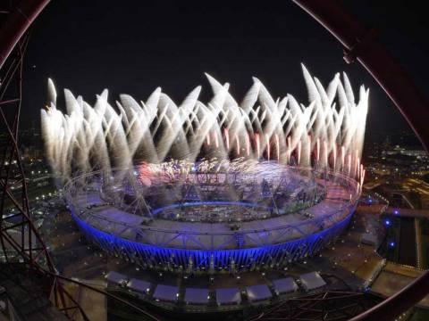 LIVE: Πέφτει η «αυλαία» των Ολυμπιακών Αγώνων του Λονδίνου