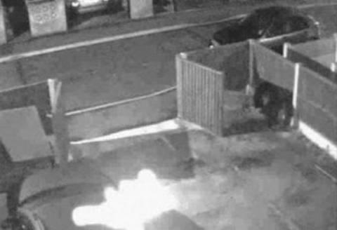 Φάντασμα παιδιού αναστάτωσε γειτονιά