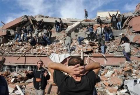 Στους 306 οι νεκροί στο Ιράν από τον σεισμό