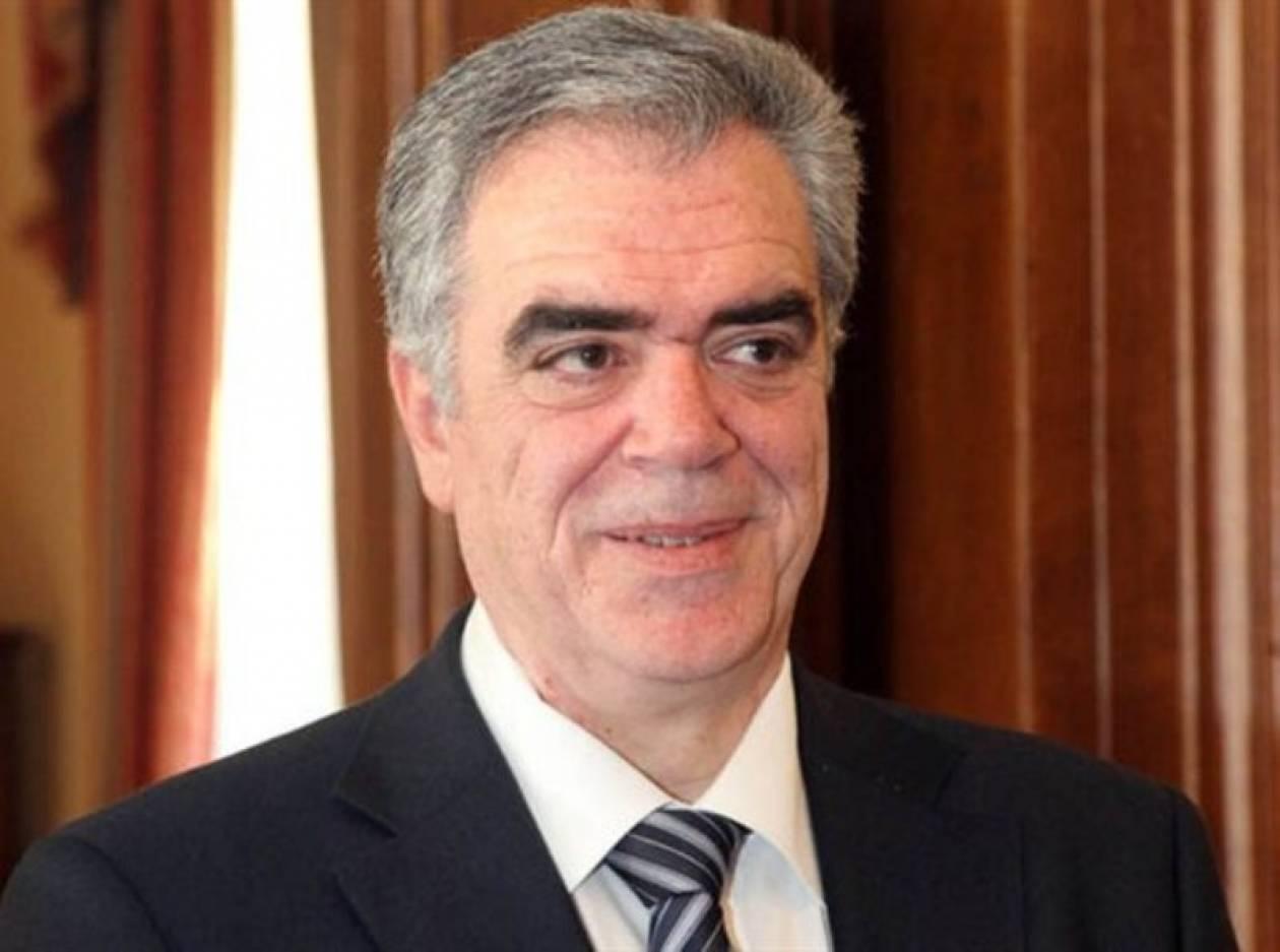 Επαφές Κούρκουλα στην Κύπρο