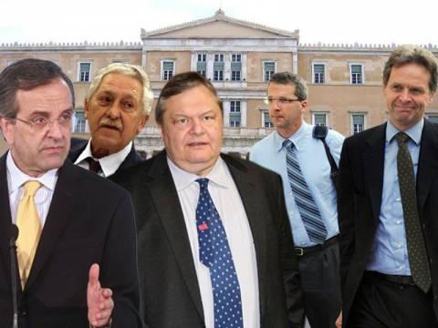 Προβληματική η ψήφιση των μέτρων των 11,5 δις από τη Βουλή