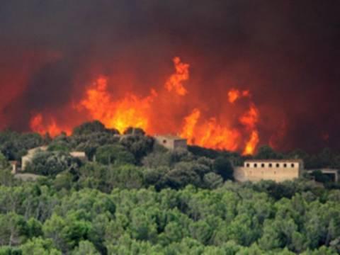 Ισπανία: Δεύτερος νεκρός πυροσβέστης