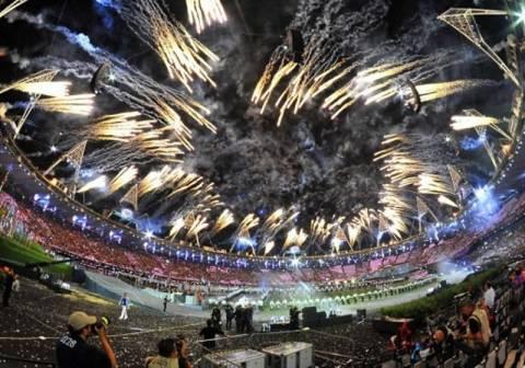 Η τηλεθέαση των Ολυμπιακών Αγώνων 2012
