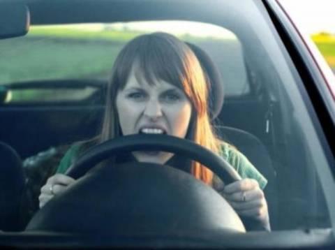 Γυναίκες οδηγοί: Η εκδίκηση!
