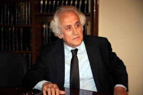 Δήλωση Υπουργού Δικαιοσύνης για την δολοφονία του Ιρακινού