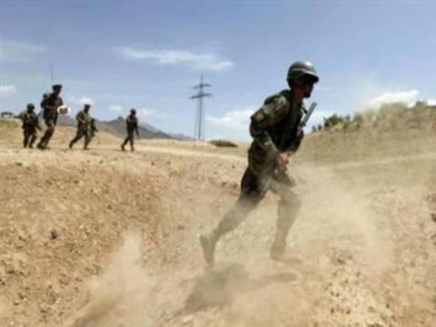 Νέα επίθεση σε στρατιώτες του ΝΑΤΟ στο Αφγανιστάν