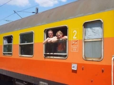 Καταργείται η σιδηροδρομική ανταπόκριση Σκόπια - Θεσσαλονίκη