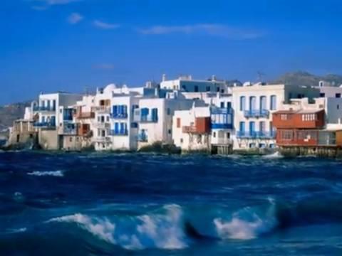 Βίντεο: Η μαγευτική μας Ελλάδα