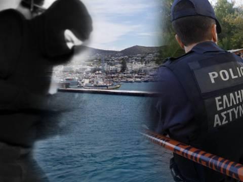 Ληστεία Πάρος: Αλβανοί και γνώριμοι στην ΕΛ.ΑΣ. οι δολοφόνοι