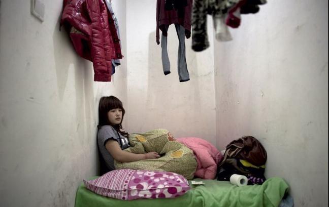 Το υπόγειο…Πεκίνο (pics)