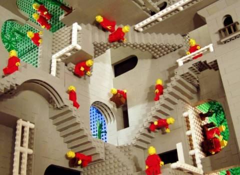 Η Lego έχει γενέθλια και τα γιορτάζει με ένα ξεχωριστό βίντεο