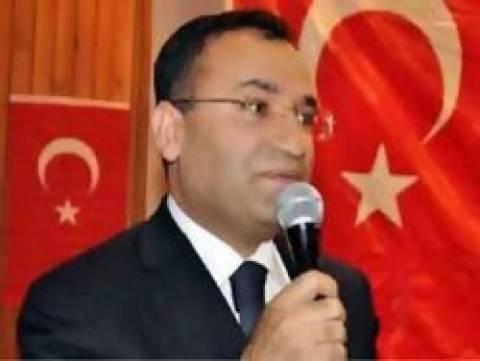 Στη Θράκη για «προσευχή» ο Τούρκος αντιπρόεδρος