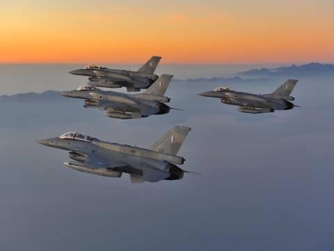 Ακρωτηριάζουν τα «φτερά» της Πολεμικής μας Αεροπορίας!