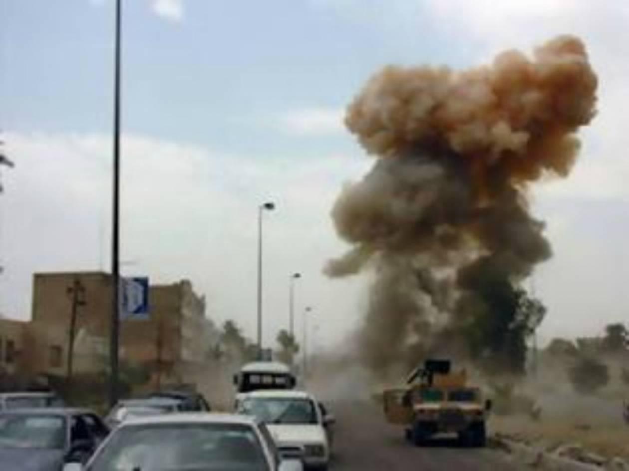 Αφγανιστάν: Τουλάχιστον 35 νεκροί από επιθέσεις αυτοκτονίας