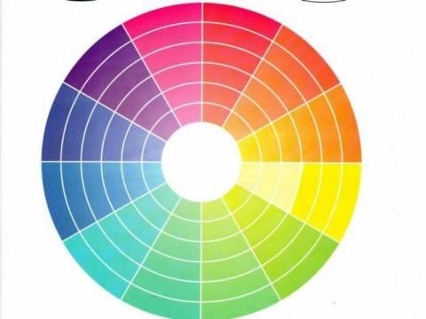 Δείτε πoιό χρώμα ταιριάζει στη διάθεσή σας!