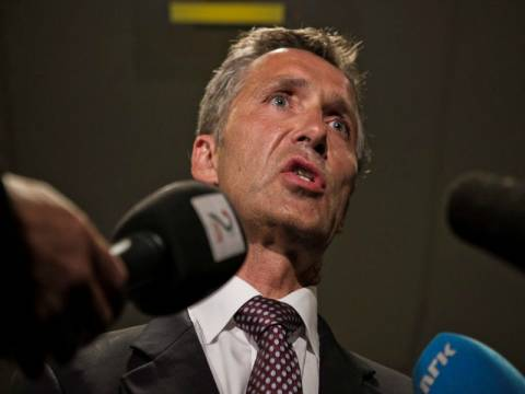 Νορβηγία: Ζητούν να παραιτηθεί ο πρωθυπουργός