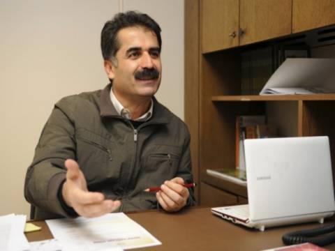 Ελεύθερο άφησαν οι Κούρδοι αντάρτες τον Τούρκο βουλευτή