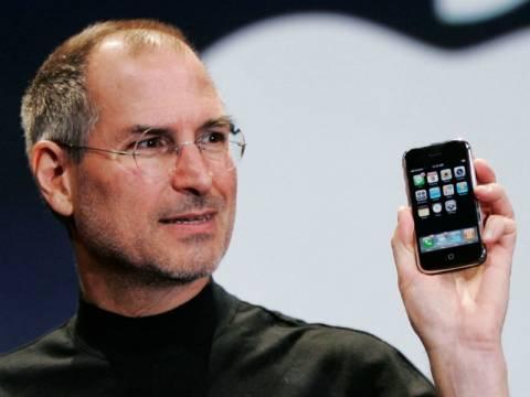 Έκλεψε αντικείμενα αξίας 60.000 δολαρίων από την βίλα του Steve Jobs