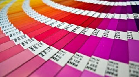 TEΣΤ: Δείτε πιο χρώμα ταιριάζει στη διάθεσή σας!