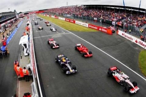 Τζαβάρας: «Θα βοηθούσε την ανάπτυξη της Ελλάδας μία πίστα της F1»