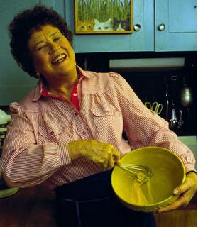 Τζούλια Τσάιλτν: H ζωή της διάσημης σεφ (pics)