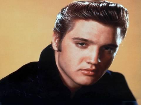 Elvis Presley: 35 χρόνια από το θάνατο του βασιλιά