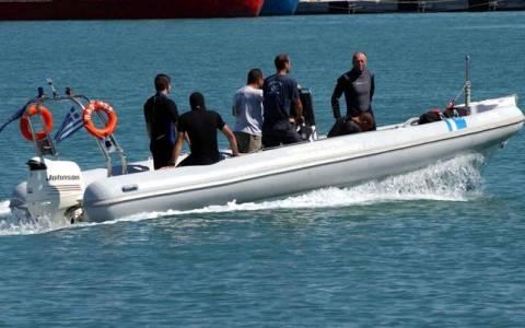 Κρήτη: Νεκρός ανασύρθηκε 26χρονος αλιέας