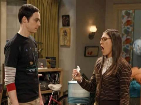 Σταρ της σειράς Big Bang Theory τραυματίστηκε σοβαρά σε τροχαίο!